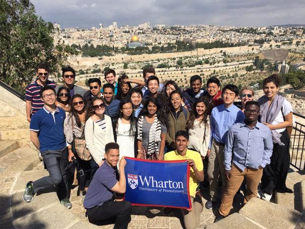 WIP Israel