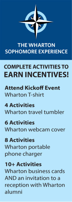 Complete activities to earn incentives