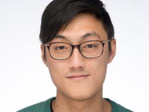 Yu Hao Lim Headshot