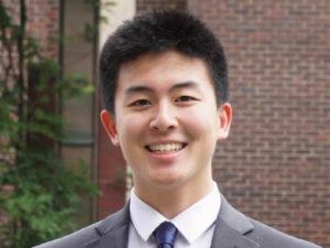 Brandon Li headshot